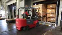 Norwegia praca od zaraz dla operatora wózka widłowego z językiem angielskim Bergen