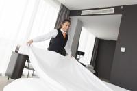 Od zaraz Norwegia praca pokojówka przy sprzątaniu hotelu z językiem angielskim Fredrikstad
