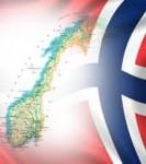 Para z Polski poszukuje pracy w Norwegii od kwietnia 2019 na stałe