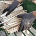 pakowanie drewna kominkowego