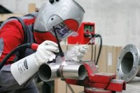 Spawacz TIG lub MIG-MAG do pracy w Norwegii od zaraz w branży przemysłowej