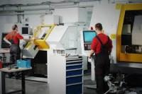 Oslo, praca Norwegia jako operator CNC – Mazak Integrex, Mazatrol