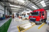 Dam pracę w Norwegii jako mechanik autobusów – samochodów cieżarowych, Oslo