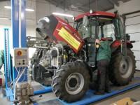 Mechanik maszyn rolniczych od zaraz dam pracę w Norwegii, Alta
