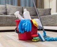 Praca Norwegia od zaraz z językiem angielski przy sprzątaniu domów i mieszkań Fredrikstad