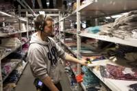 Ogłoszenie pracy w Norwegii bez języka na magazynie odzieżowym od zaraz Fredrikstad