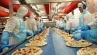 Oferta pracy w Norwegii bez języka na produkcji pizzy mrożonej od zaraz Bergen