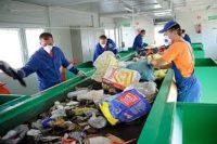 Od zaraz fizyczna praca Norwegia bez znajomości języka przy recyklingu Bergen