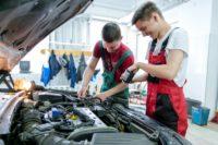 Mechanik samochodowy do pracy w Norwegii od zaraz w Oslo i Bergen