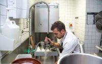 Bez języka praca w Norwegii od zaraz dla pomocy kuchennej w restauracji Drammen 2020