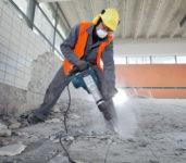 Bez znajomości języka Norwegia praca od zaraz na budowie przy rozbiórkach Drammen 2020
