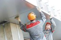 Praca w Norwegii od zaraz na budowie w Bergen jako monter fasad – fasade montør