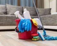 Dam pracę w Norwegii przy sprzątaniu domów i mieszkań od zaraz z j. angielskim Stavanger