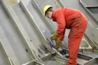 Tønsberg, dam pracę w Norwegii – Blacharz-Monter kadłubów (Platearbeider) BEZ ROTACJI