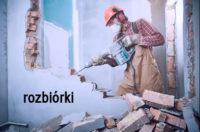 Praca Norwegia w budownictwie od zaraz bez języka przy rozbiórkach w Drammen 2020