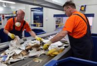 Oferta fizycznej pracy w Norwegii bez języka recykling surowców od zaraz Bergen 2020