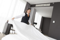 Od zaraz Norwegia praca dla pokojówki z j.angielskim sprzątanie hotelu Fredrikstad 2020
