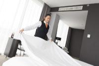 Praca Norwegia od zaraz przy sprzątaniu w hotelu pokojówka z j. angielskim Fredrikstad 2020
