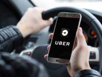 Od zaraz dam pracę w Norwegii bez znajomości języka dla kierowcy kat.B Uber Oslo