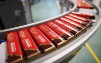 Norwegia praca 2020 bez znajomości języka przy produkcji czekolady od zaraz w fabryce z Oslo