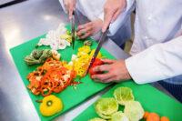 Norwegia praca jako pomoc kuchenna bez znajomości języka od zaraz w restauracji z Oslo