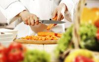 Dam pracę w Norwegii dla pomocy kuchennej od zaraz bez języka w restauracji z Drammen