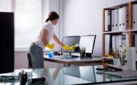 Fredrikstad praca Norwegia sprzątanie biur od zaraz z językiem angielskim dla sprzątaczek lub sprzątaczy