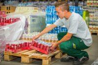 Bez języka oferta pracy w Norwegii na magazynie hurtowni napojów od zaraz Oslo 2020