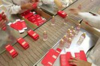 Bez znajomości języka Norwegia praca pakowanie perfum od zaraz w Oslo