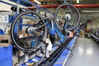 Bez znajomości języka Norwegia praca przy montażu na produkcji rowerów 2021 w Sandnes