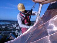 Blacharz dachowy Norwegia praca w budownictwie od zaraz z j. angielskim, Bergen 2020