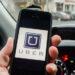 uber praca kierowca kat b 2019