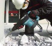 Przy rozbiórkach od zaraz bez języka praca w Norwegii na budowie w Drammen 2020