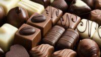 Pakowanie czekoladek od zaraz dam pracę w Norwegii bez języka dla par w Lillehammer