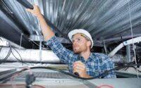Monter wentylacji – dam pracę w Norwegii na budowie od zaraz w Bergen i innych lokalizacjach