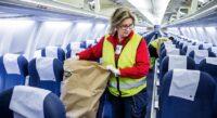 Sprzątanie, dezynfekcja samolotów dam pracę w Norwegii od zaraz z językiem angielskim, Oslo