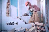 Praca Norwegia na budowie przy rozbiórkach od zaraz bez języka w Drammen