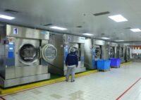 Od zaraz bez znajomości języka dam fizyczną pracę w Norwegii w pralni przemysłowej z Bergen