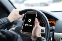 Kierowca kat.B od zaraz do pracy w Norwegii bez języka w Uberze przy przewozie osób, Oslo