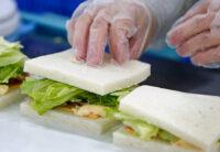 Praca Norwegia bez znajomości języka na produkcji kanapek od zaraz w Oslo