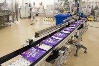 Bez znajomości języka dam pracę w Norwegii od zaraz na produkcji czekolady fabryka Oslo