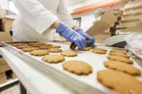 Norwegia praca bez znajomości języka przy pakowaniu ciastek od zaraz dla pakowaczy Lillehammer