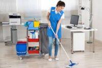Od zaraz praca w Norwegii dla Polaków przy sprzątaniu biur 2021 Fredrikstad