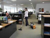 Dam pracę w Norwegii od zaraz przy sprzątaniu biur z j. angielskim Fredrikstad