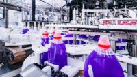 Bez języka Norwegia praca dla par od zaraz na produkcji detergentów fabryka Fredrikstad