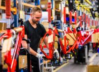 Dla par dam pracę w Norwegii bez języka na produkcji rowerów od zaraz fabryka Sandnes