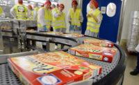 Produkcja pizzy Norwegia praca bez znajomości języka w fabryce z Bergen od zaraz
