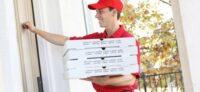 Norwegia praca od zaraz dla kierowcy kat.B-dostawcy pizzy bez języka norweskiego Oslo