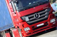 Oferta pracy w Norwegii od zaraz kierowca ciężarówki z kat. C+E, Bergen