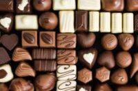 Dla par bez języka ogłoszenie pracy w Norwegii od zaraz pakowanie czekoladek 2021 Lillehammer